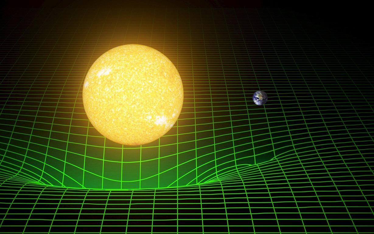 Energía gravitatoria