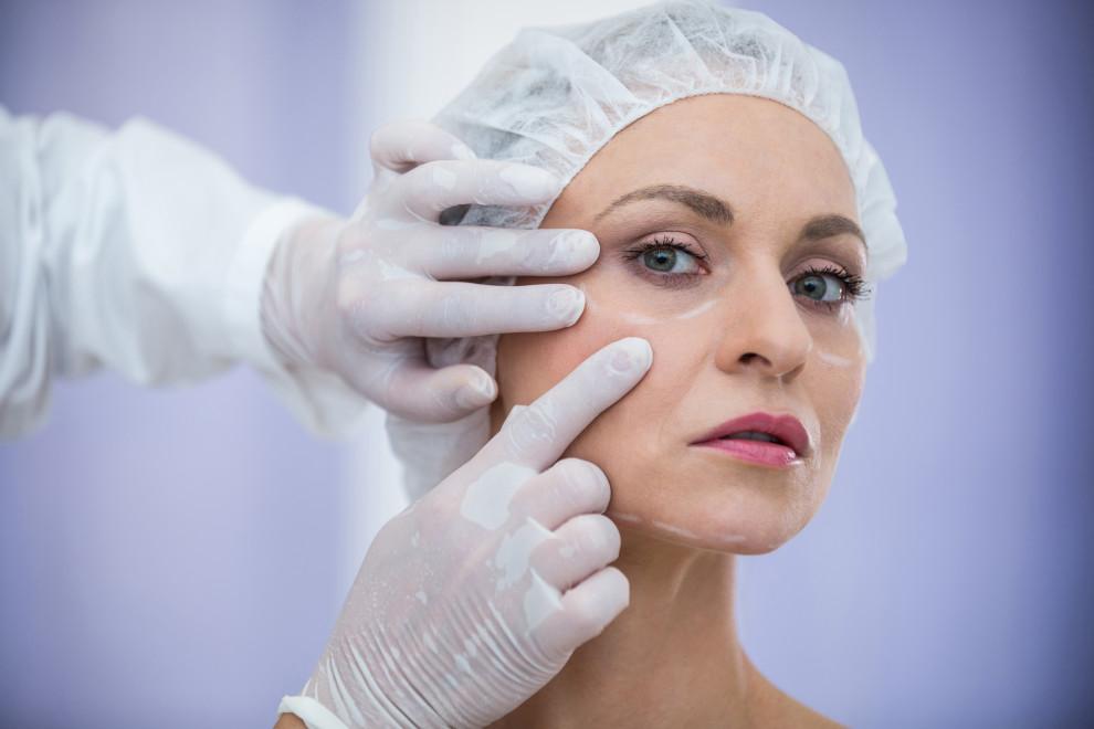 Operaciones cirugía estética más comunes