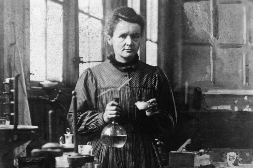 Mujeres científicas más importantes