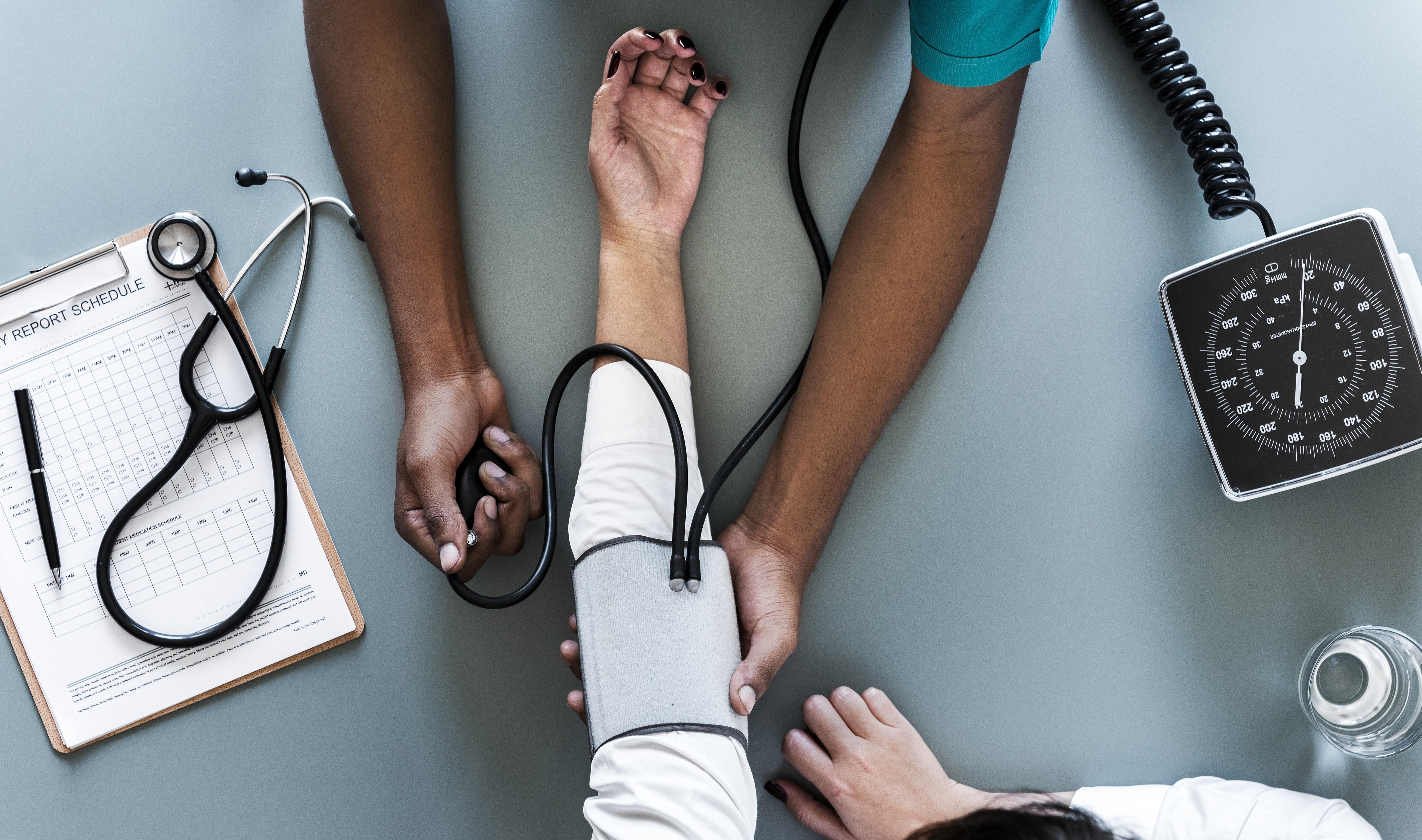 Enalapril hipertensión