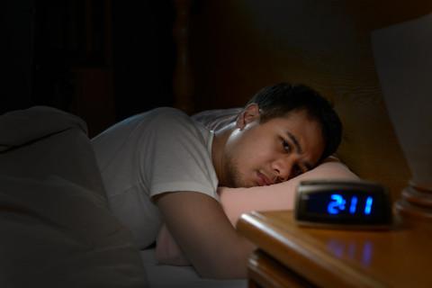 Tipos insomnio