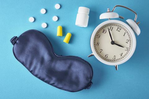 Medicamentos insomnio