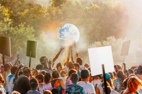 Estrategias frenar cambio climático