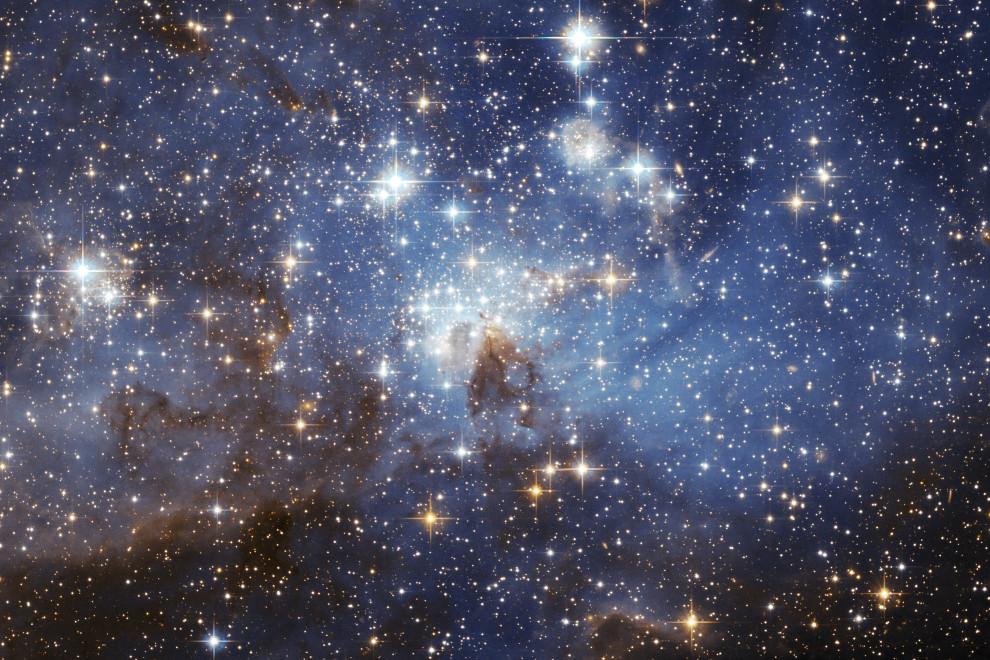 Tipos estrellas
