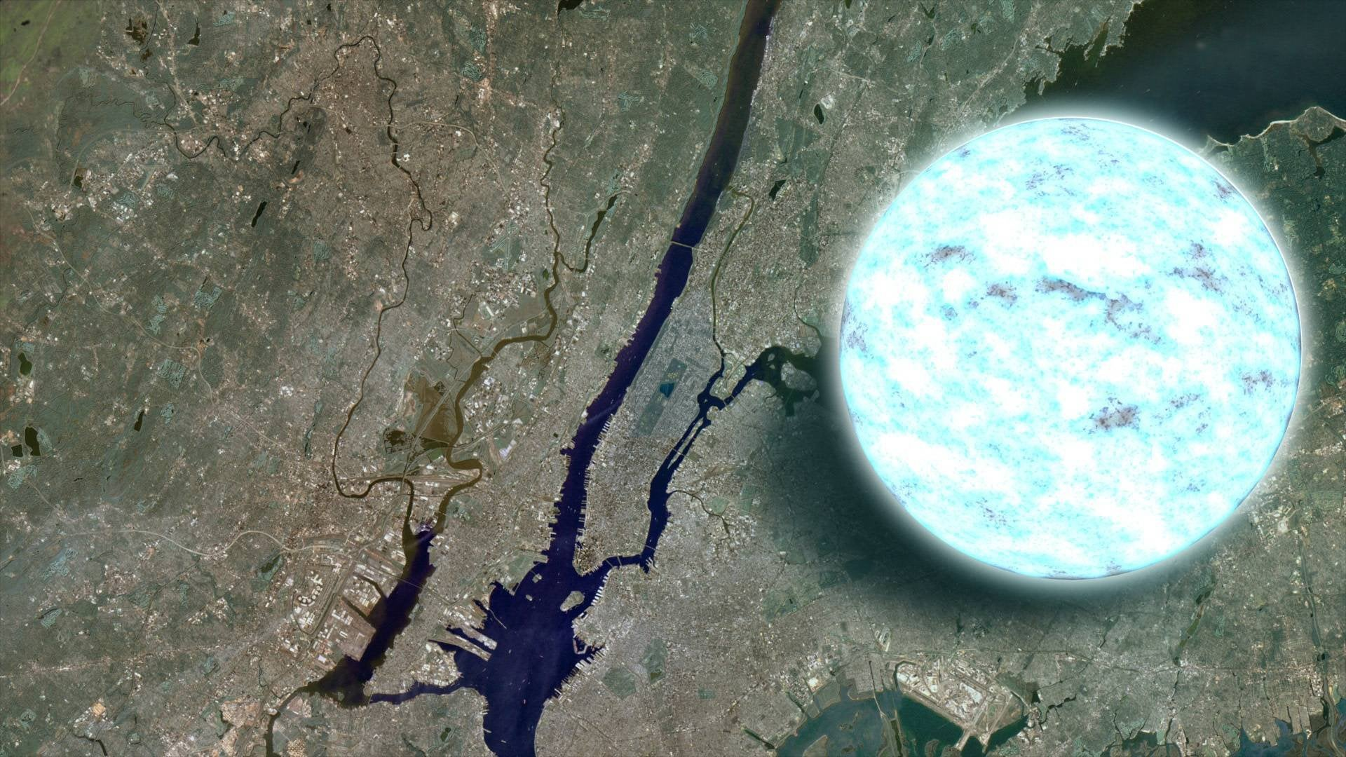Estrella neutrones 2