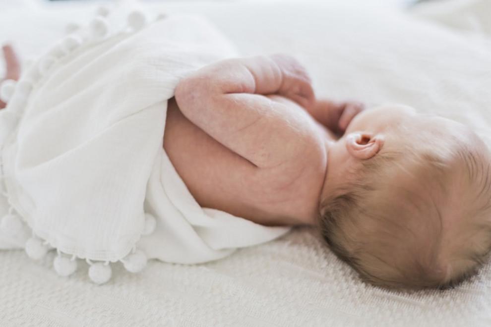 Enfermedades recién nacidos