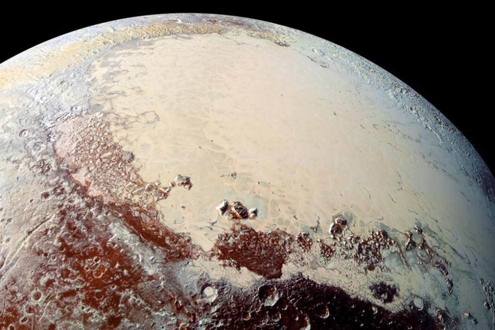 Por qué Plutón no es planeta