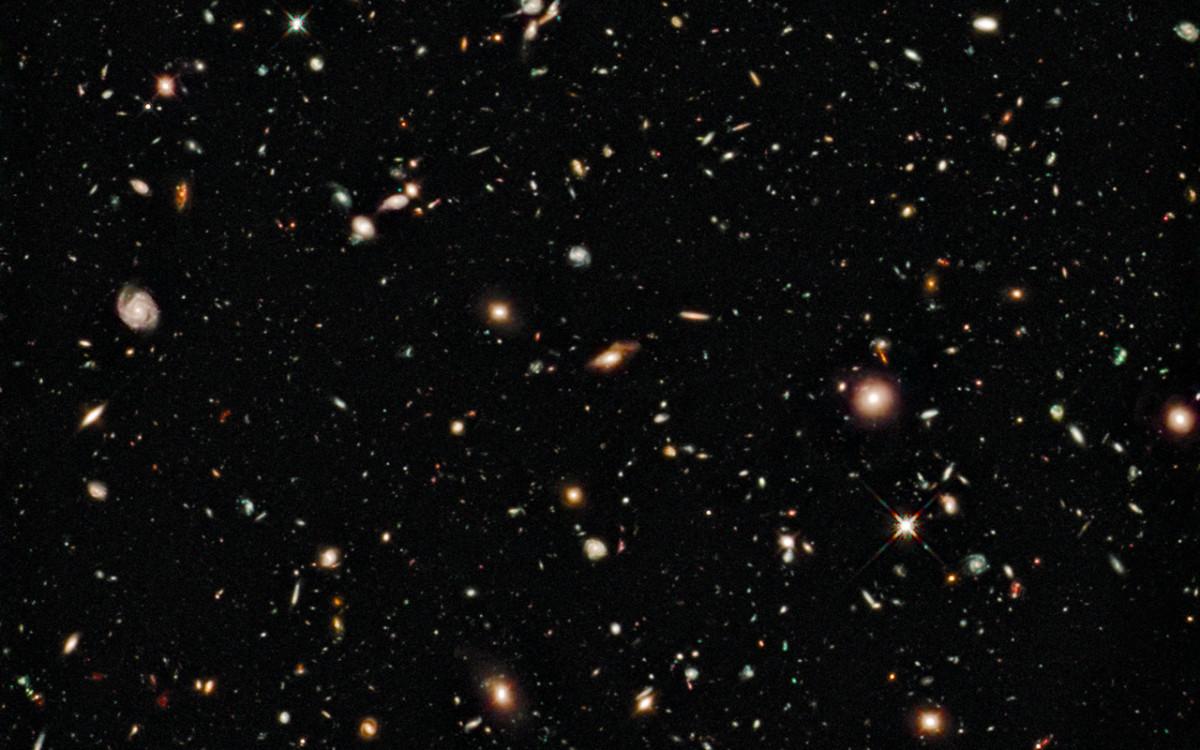 Temperatura media universo