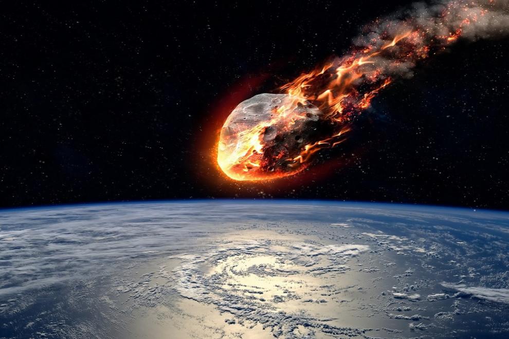 Tipos meteoritos