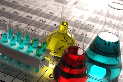 Historia química evolución hitos