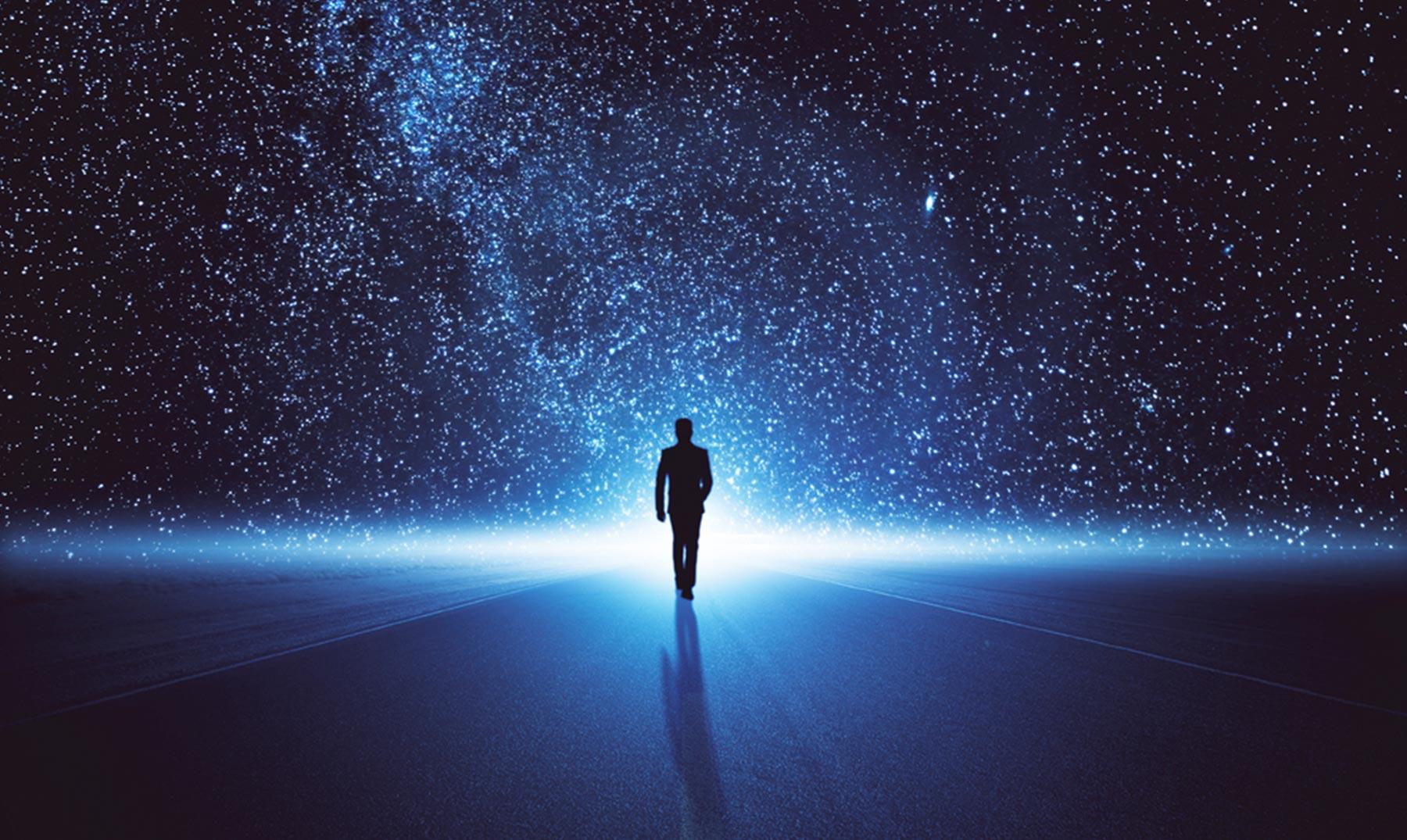 Universo eterno