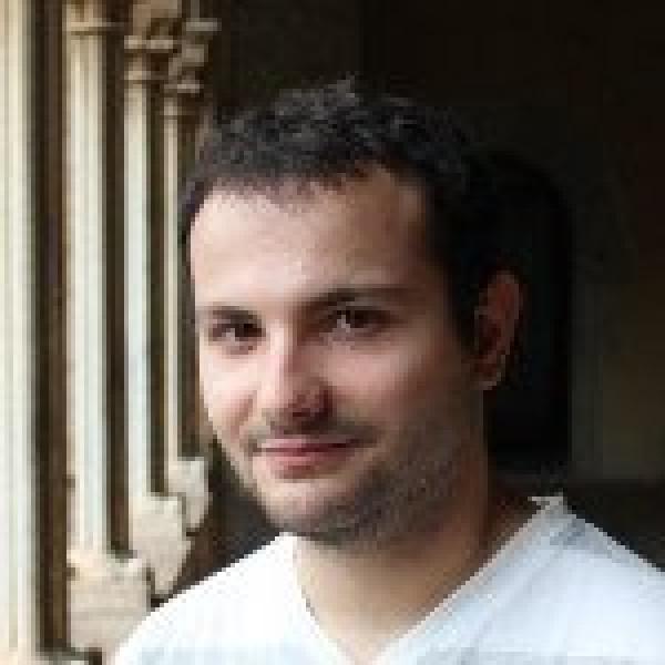 Nahum Montagud Rubio
