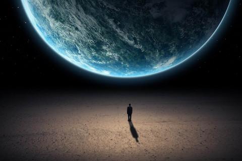 Misterios astronomía universo