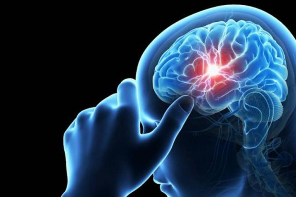 Efectos estrés cerebro