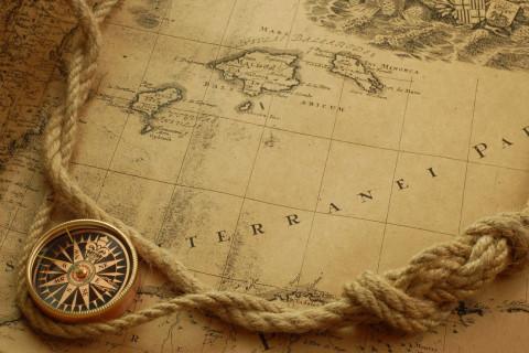 Tipos mapa