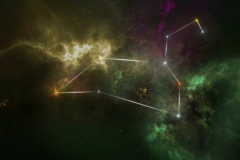 Tipos constelaciones