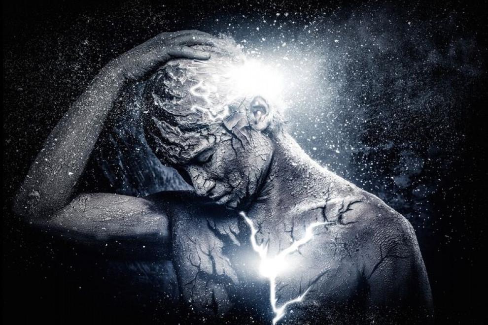 Ser humano inmortal