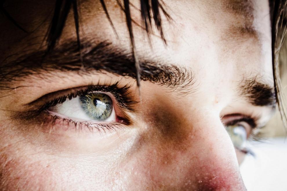 Enfermedades oculares