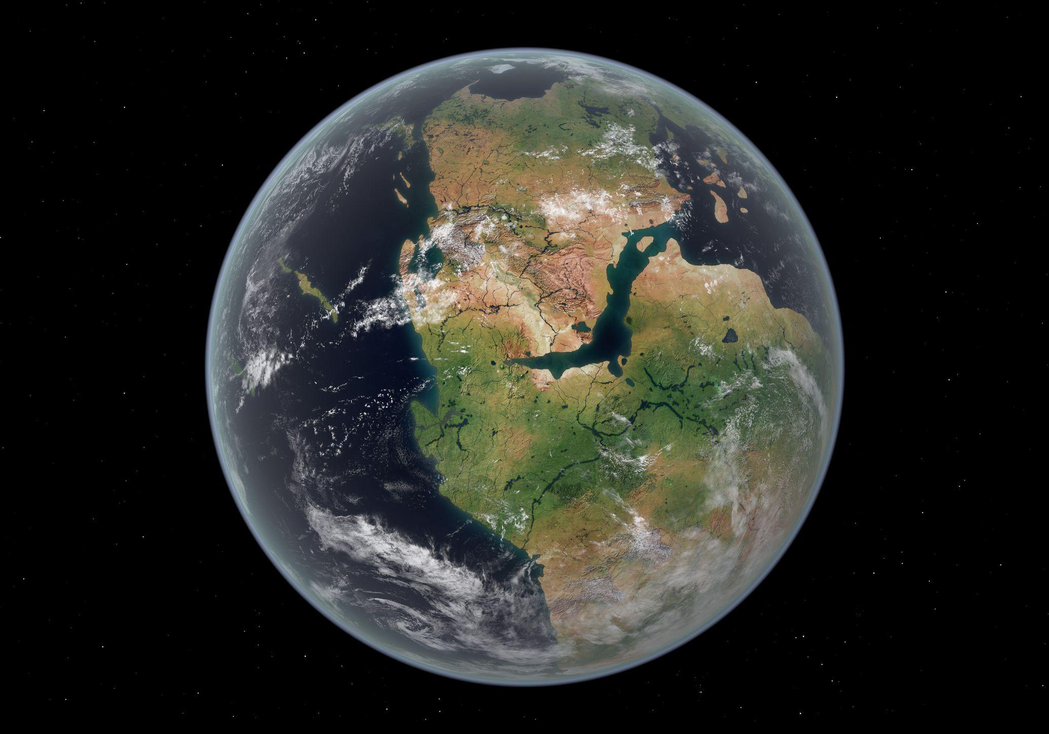 Periodo carbonífero