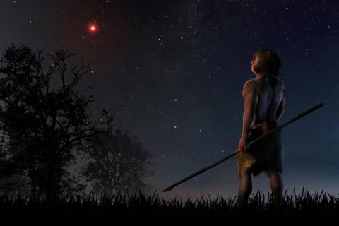 Etapas prehistoria