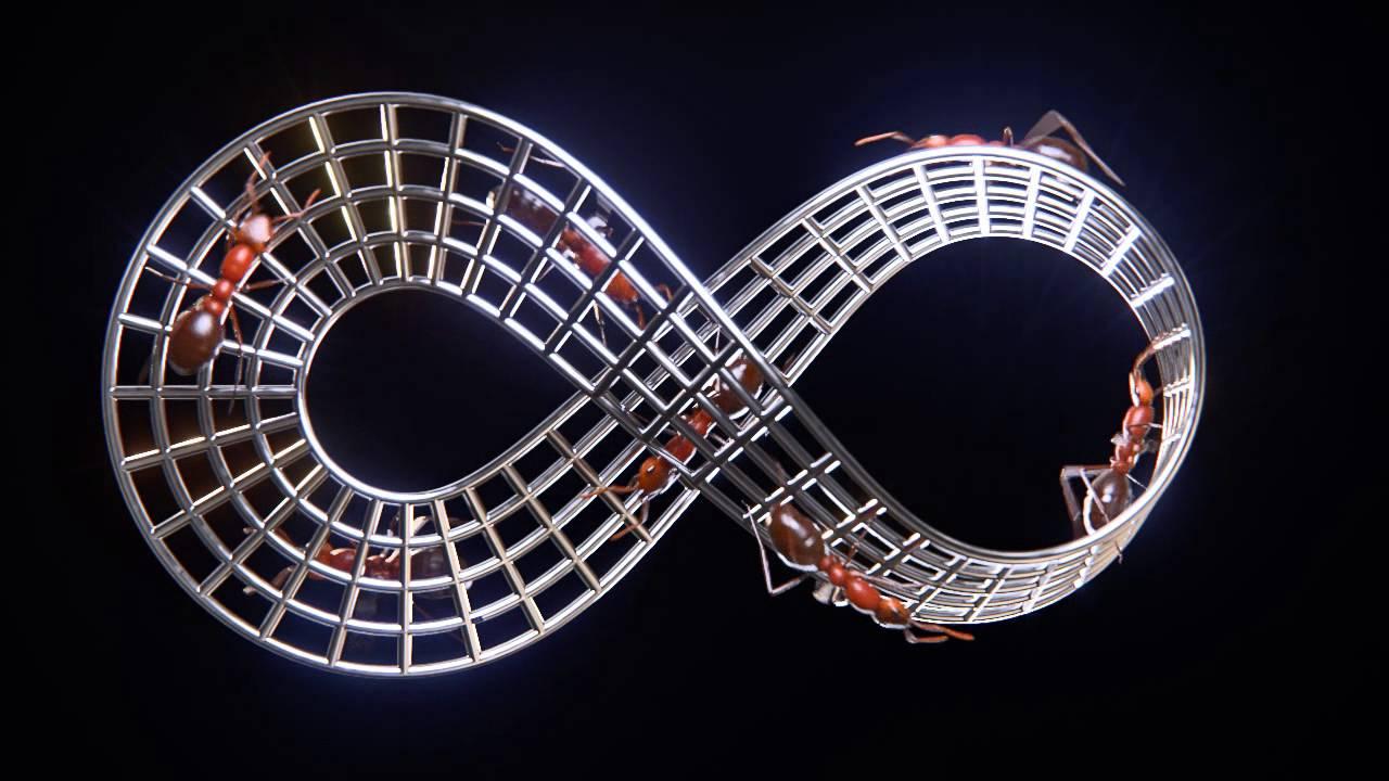 Paradoja Möbius