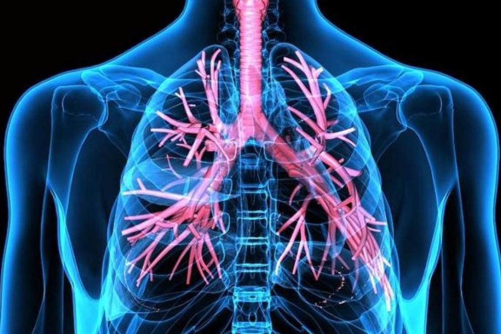 Enfermedades respiratorias más comunes