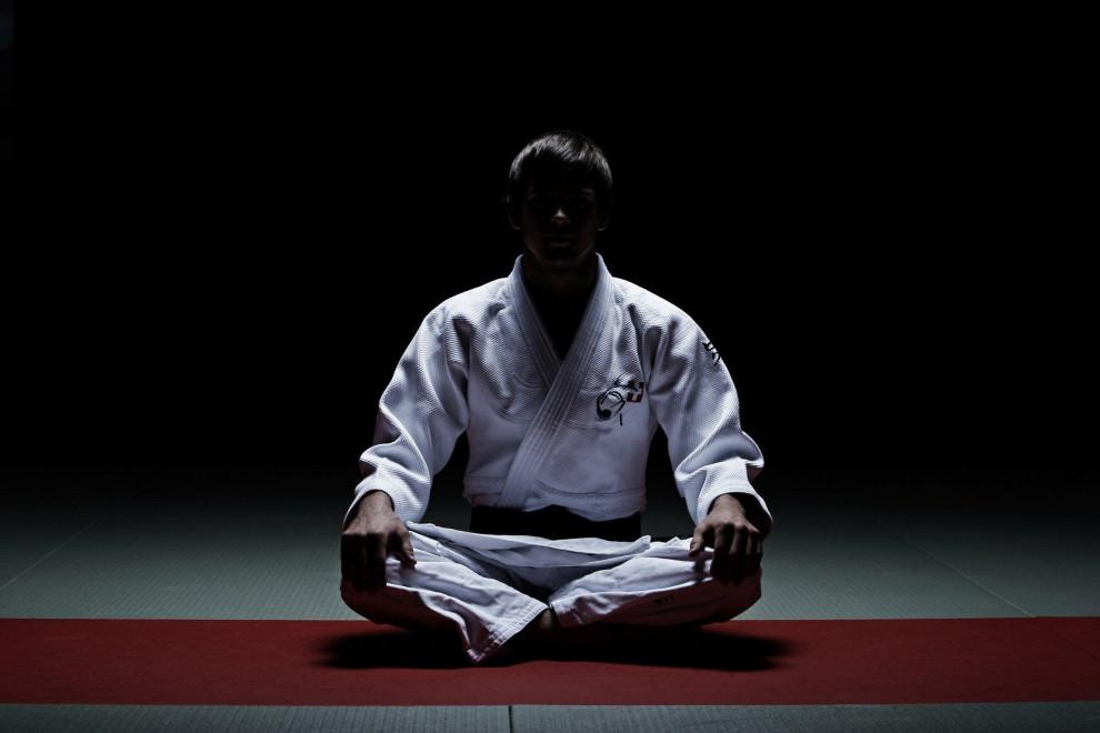 Tipos artes marciales