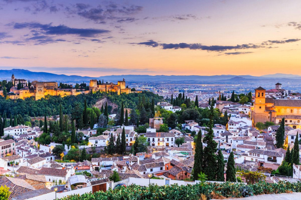 Psicólogos Granada