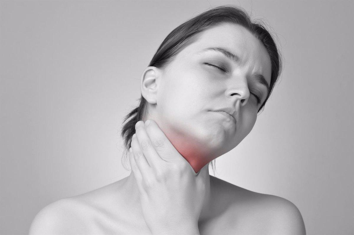 Nódulos tiroides