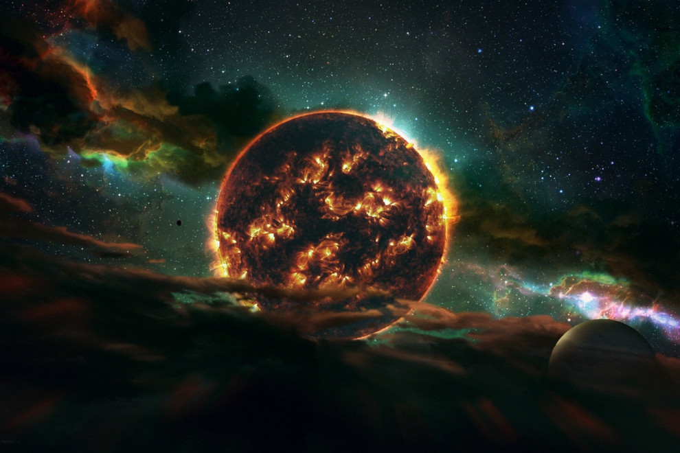 Fases vida estrella