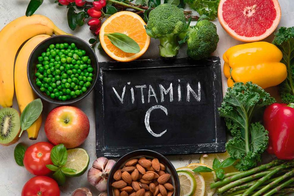 Déficit vitamina c