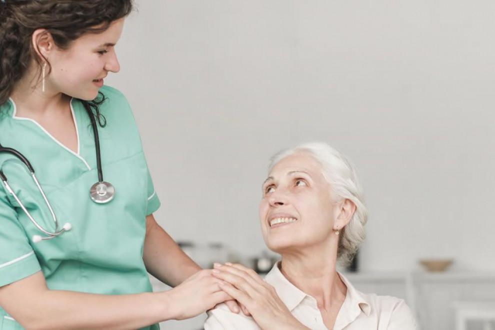 Por qué estudiar Enfermería