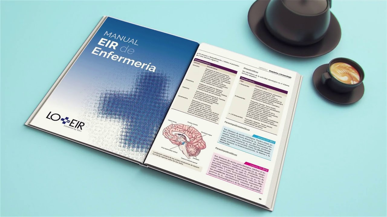Manual EIR enfermería