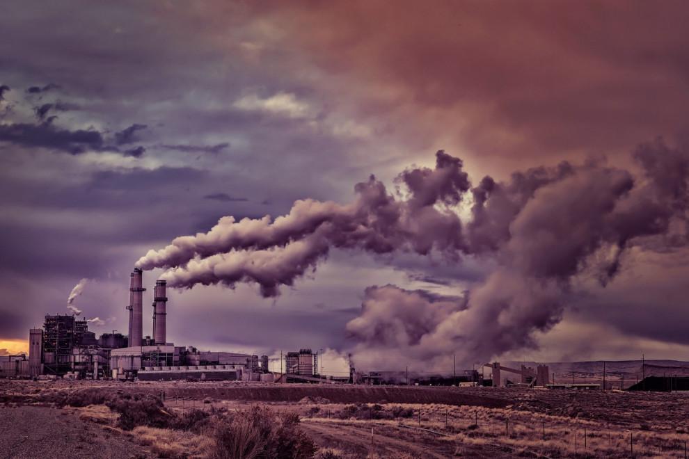 Tipos contaminación