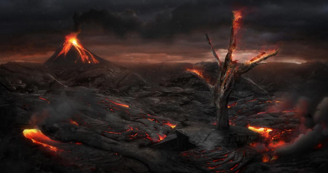 Extinción Pérmico