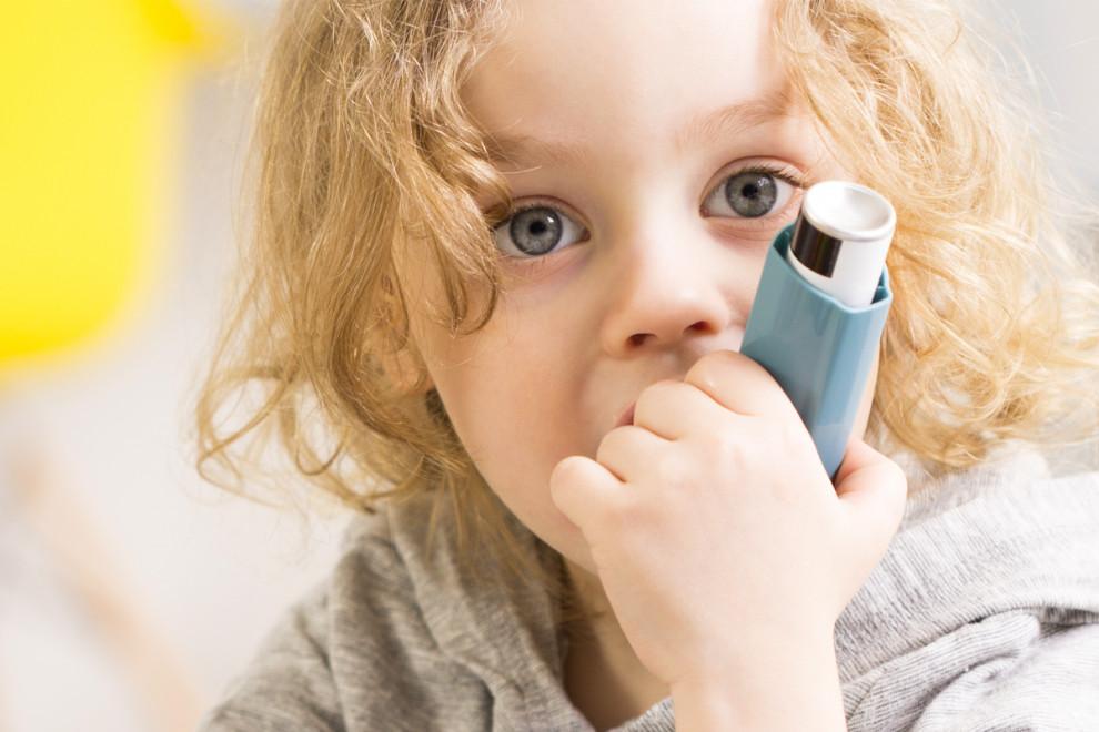 Tipos asma