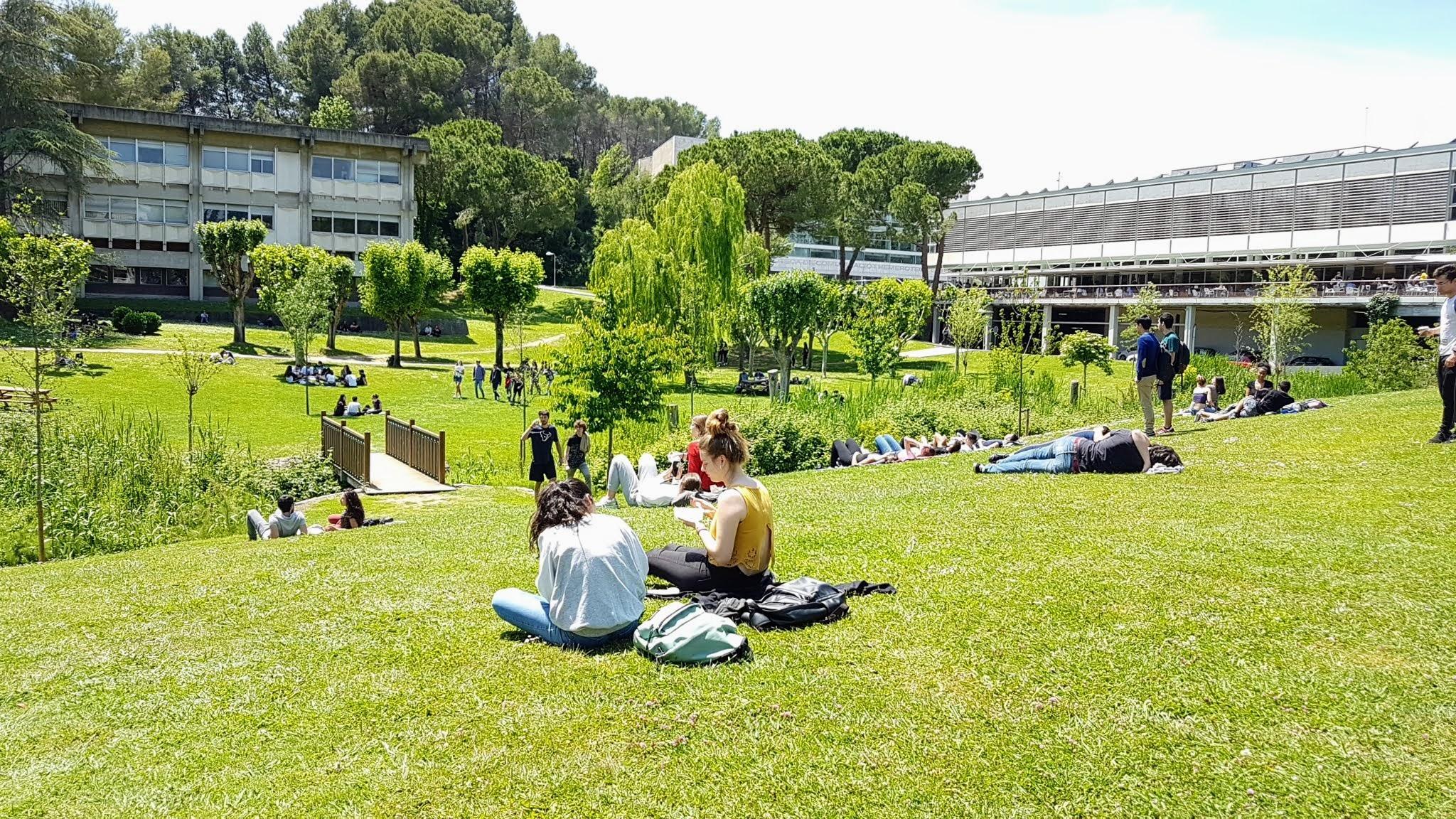 Universitat Autònoma Barcelona