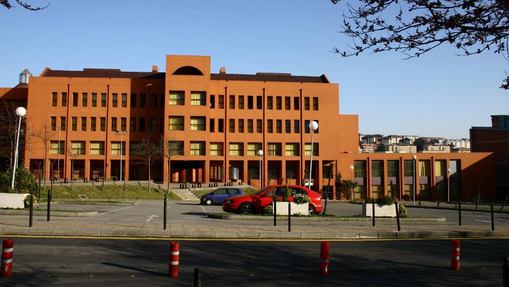 Universidad Cantabria
