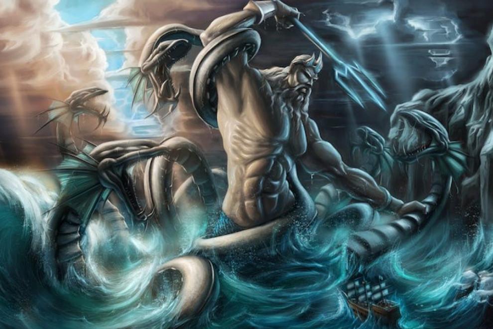 Diferencias mito leyenda