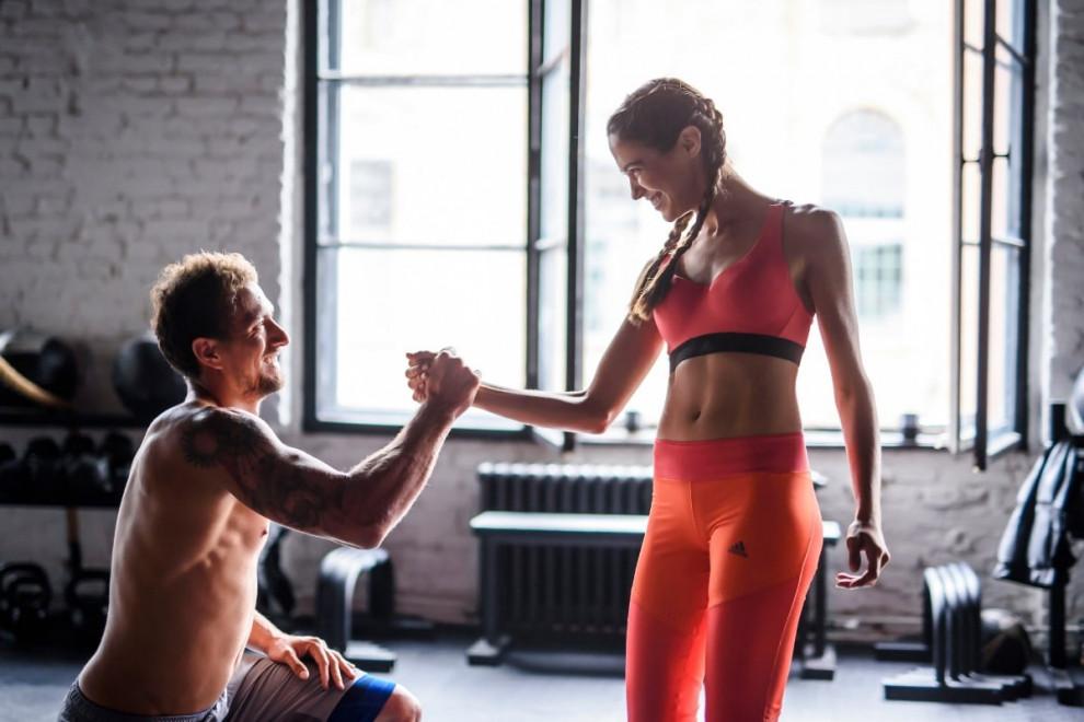 Cómo ganar masa muscular consejos eficaces