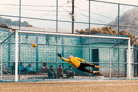 Lesiones más comunes entre futbolistas