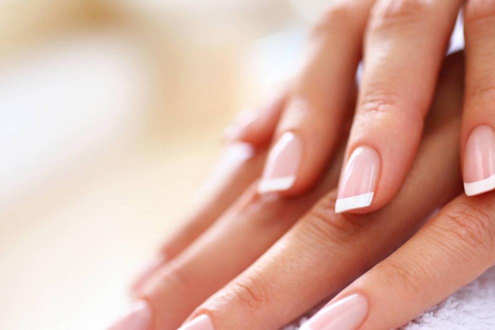 Partes uñas