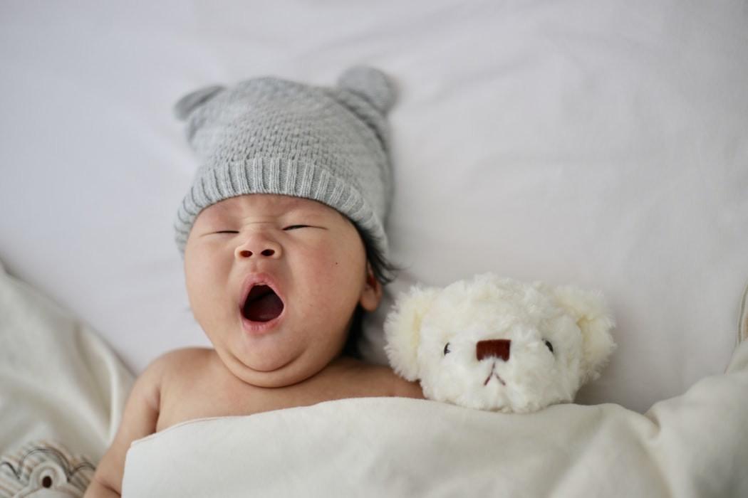 75 Frases Para Bebés Y Recién Nacidos