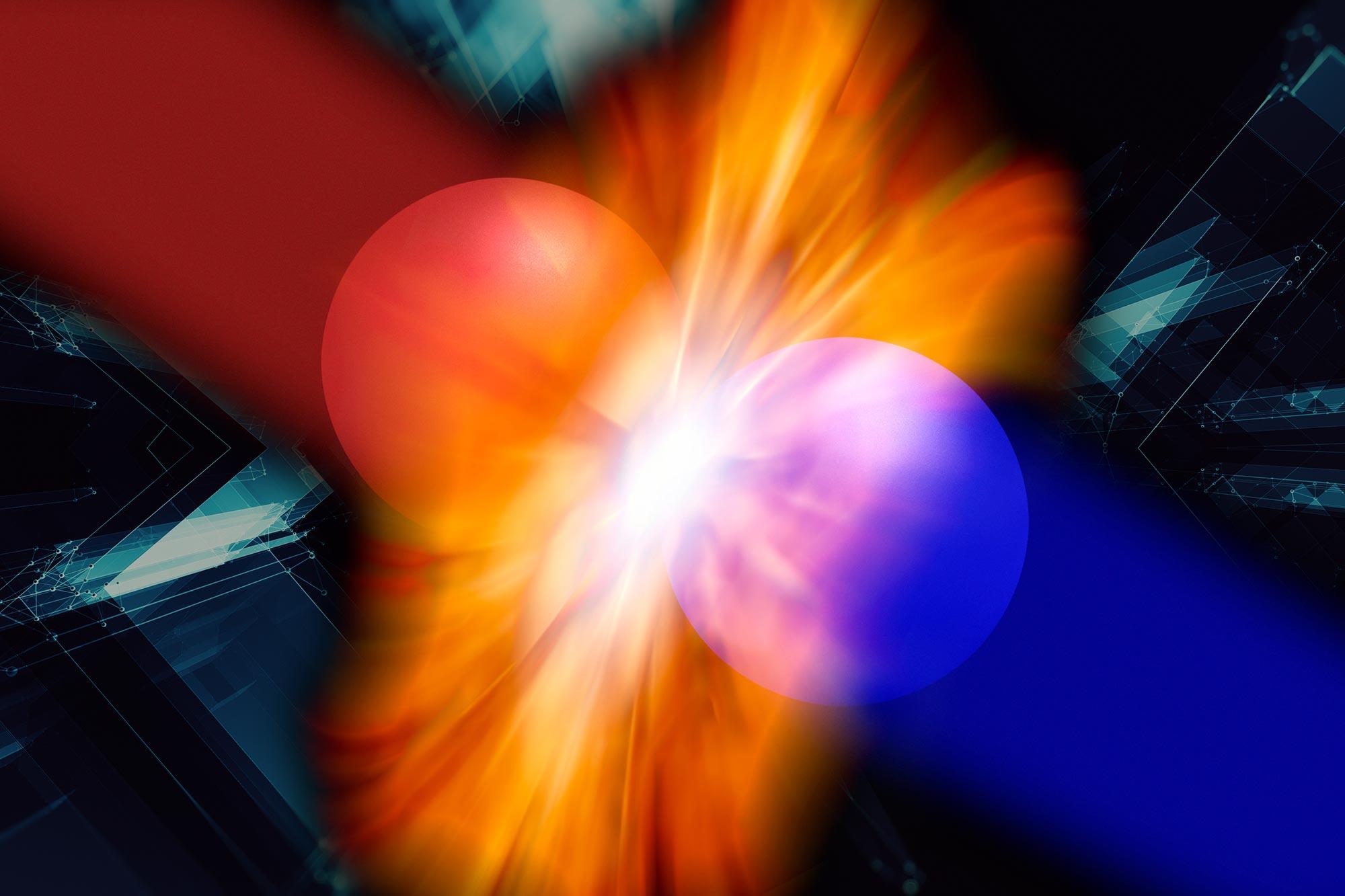 Dónde está antimateria