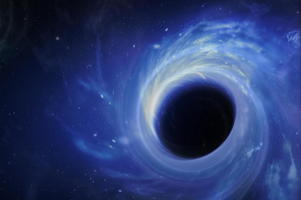Qué es energía oscura