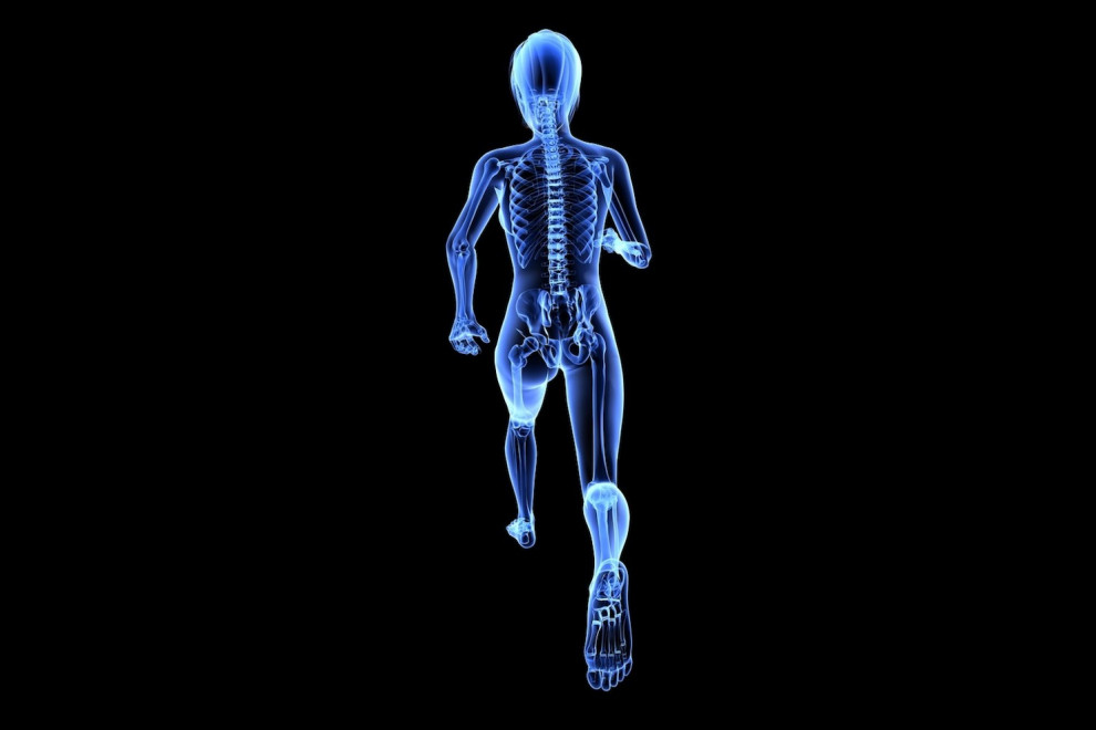 Enfermedades óseas más comunes