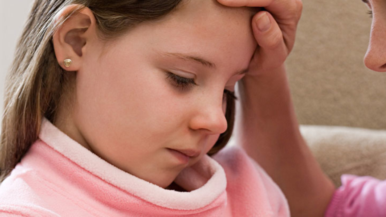 Mononucleosis síntomas