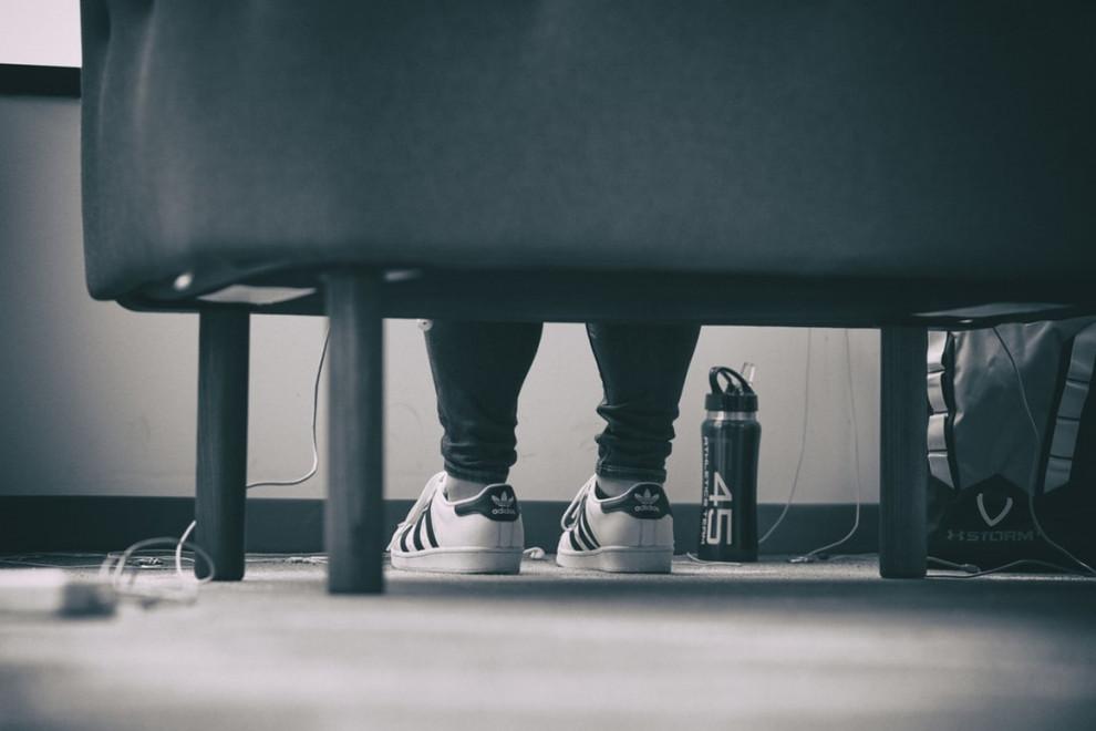 Peligros del sedentarismo
