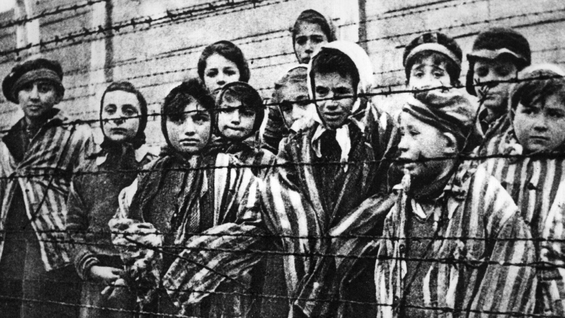Negacionistas holocausto