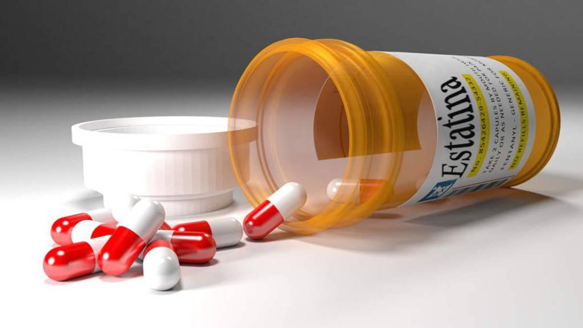 Antiestatinas